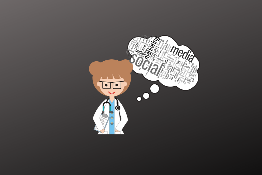 Learn How to Become the Doctor of Social Media